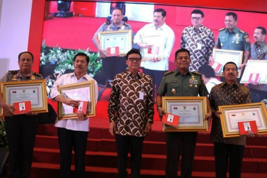 TNI antisipasi potensi gangguan Pemilu serentak 2019