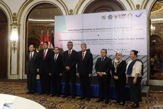 Indonesia, Jepang dorong pelaksanaan CEAPAD IV untuk dukung Palestina
