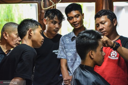 Jumlah pengangguran terbuka di Jakarta makin sedikit