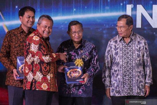 Laporan perekonomian Indonesia 2018