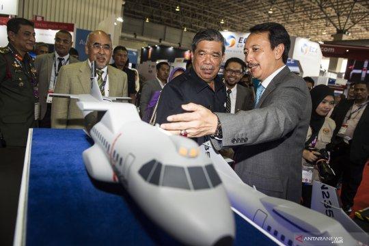 PT DI perkenalkan produk terbarunya ke Malaysia