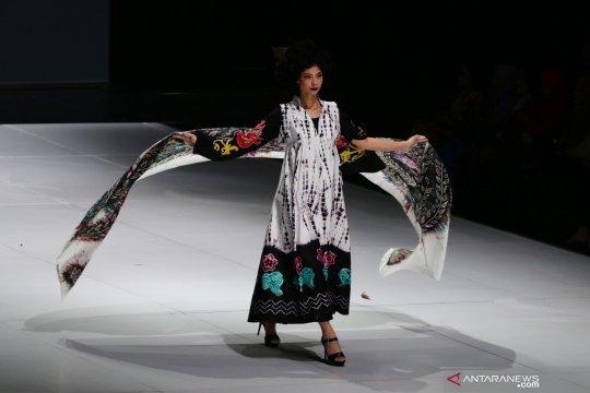 Gelaran Indonesia Fashion Week 2019