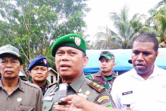 Pangdam Cendrawasih : Melanggar netralitas pemilu TNI kena sanksi