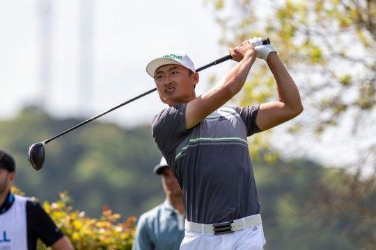 PGA Tour Seri China dibatalkan karena wabah corona belum mereda