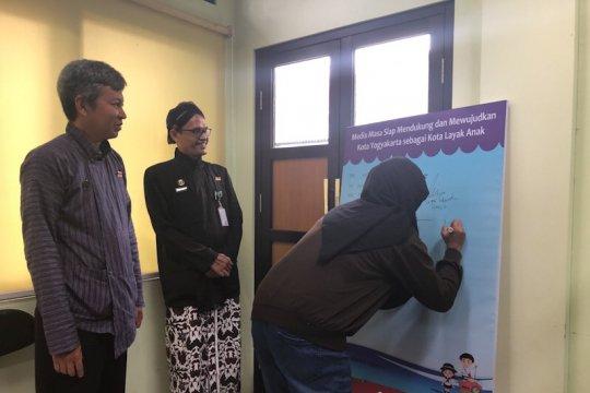 Yogyakarta targetkan Kota Layak Anak kategori utama