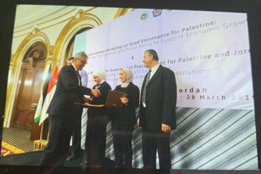 Palestina berharap ada pelatihan teknis media sosial dari Indonesia