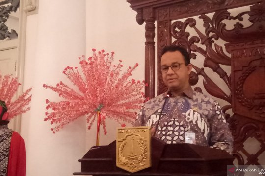Pemprov DKI tingkatkan kerja sama dengan negara kawasan Asia Pasifik