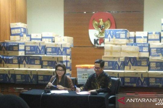 """KPK amankan 84 kardus terkait """"serangan fajar"""" pencalonan Bowo Sidik"""