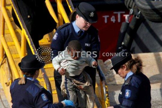 Tentara Malta ambil alih kapal yang dibajak migran