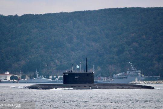 "Rusia bantah ""ledakan gas"" dalam insiden kapal selam"