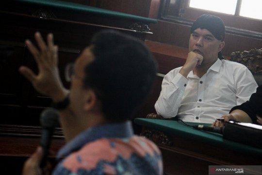 Dhani sebut diundang panitia hadiri deklarasi ganti presiden