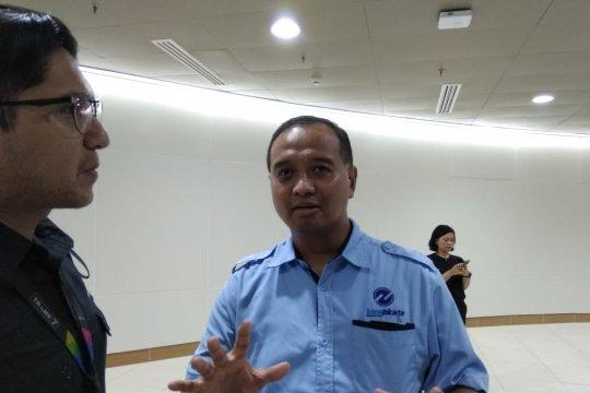 Layanan Transjakarta rute Pondok Cabe - Tanah Abang dialihkan