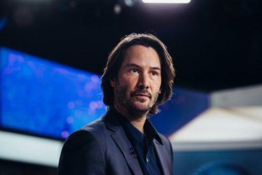 """Sutradara """"Avengers: Endgame"""" pertimbangkan peran untuk Keanu Reeves"""