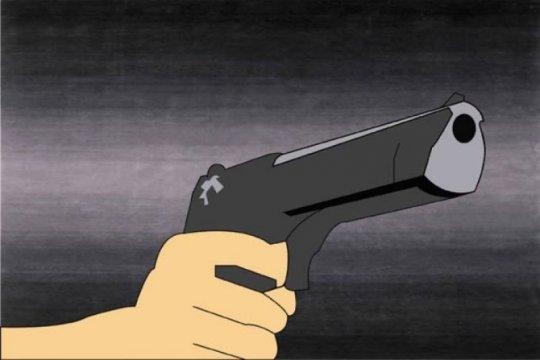 Polresta Palembang selidiki sopir penembak pemalak