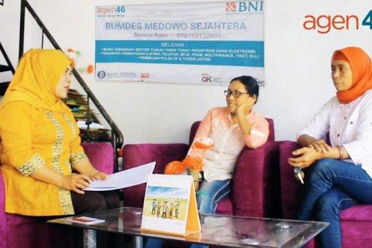 BUMDes Medowo Kediri digandeng untuk sejahterakan warga