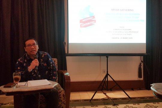 "Indonesia pilih tema ""peacekeeping"" saat ketuai DK PBB"