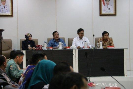 BPK-RI lakukan pemeriksaan terperinci LKPD Barito Utara