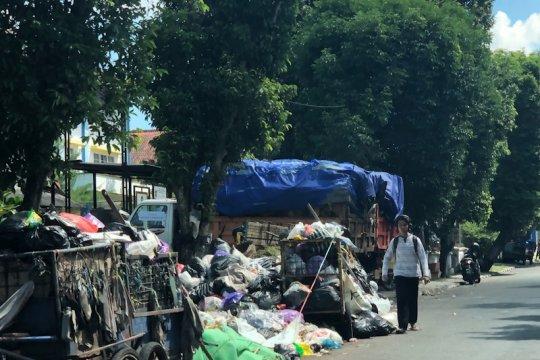 Yogyakarta butuh waktu sepekan untuk normalisasi depo sampah