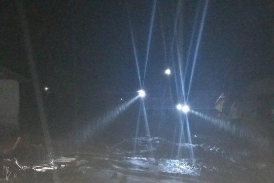 Ratusan keluarga di Aceh Tenggara jadi korban banjir bandang