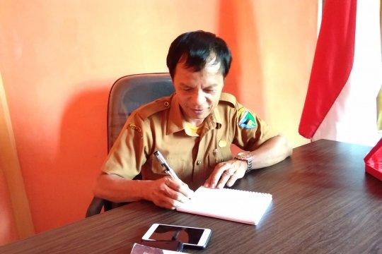 Layanan tanpa asap rokok diterapkan di Nagari Taratak, Sumatera Barat