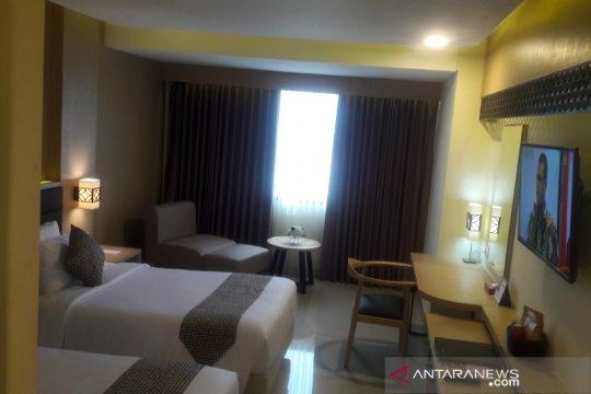 Harga tiket mahal, picu okupansi hotel di Yogyakarta tetap rendah