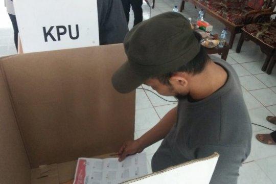 KPU sosialisasi Pemilu di Lapas kelas 1A Bandarlampung