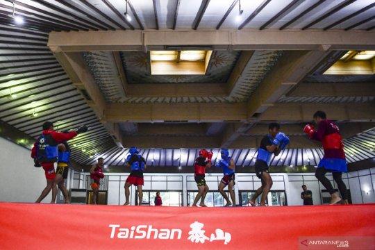 PB Wushu Indonesia siapkan bonus tambahan bagi atlet peraih emas