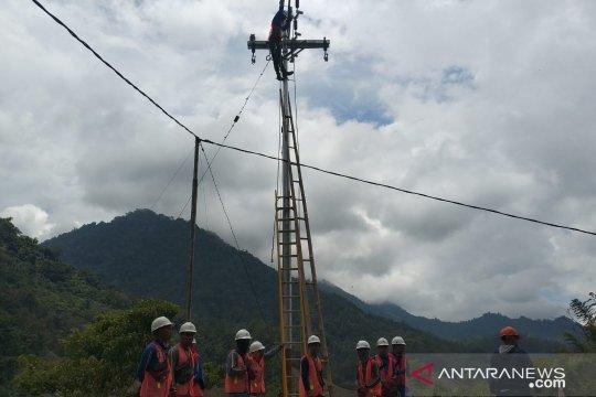Pasokan jaringan listrik Sulselrabar dukung proses Pemilu