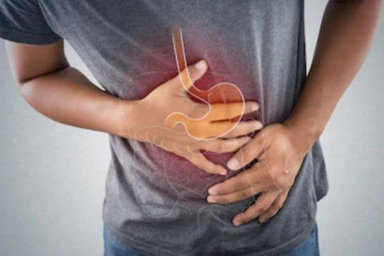 Setahun pandemi, keluhan penyakit asam lambung meningkat