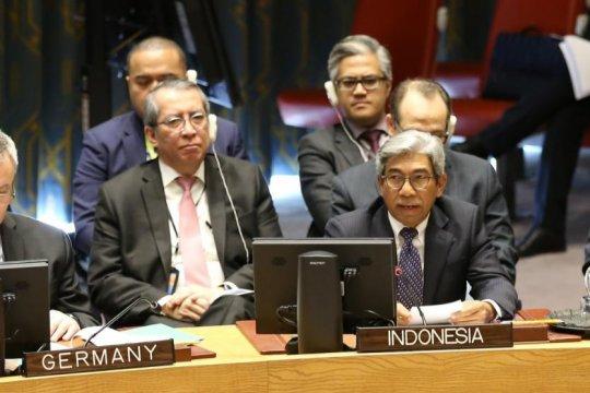 Indonesia dorong kerja sama global cegah pendanaan terorisme