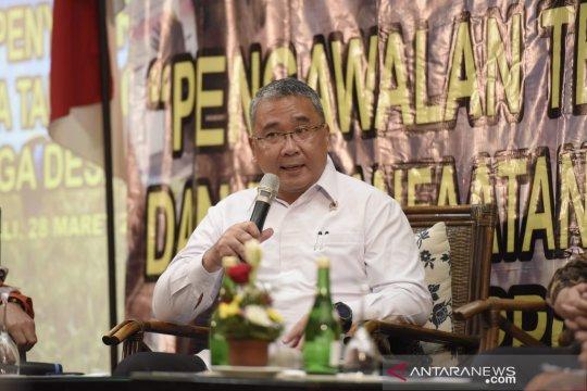 Menteri Desa jamin penyeleweng dana desa ditindak tegas