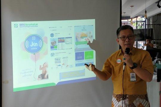 Utang kepada rumah sakit segera dibayarkan BPJS Kesehatan Makassar