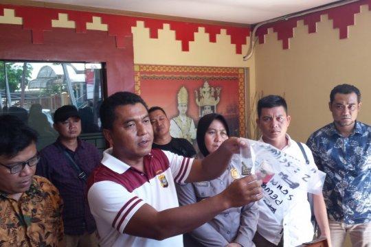 Polda Lampung Tembak Mati Dua Tersangka Pencuri