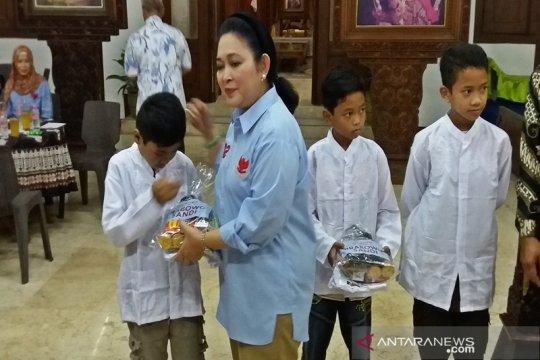 Titiek siap hadir dukung Prabowo di acara Debat Capres