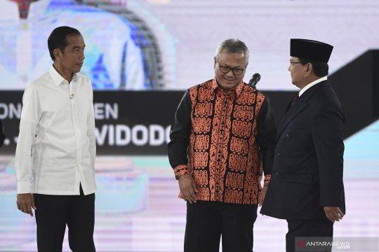 """Jokowi sebut Indonesia butuh pemerintahan """"dilan"""""""