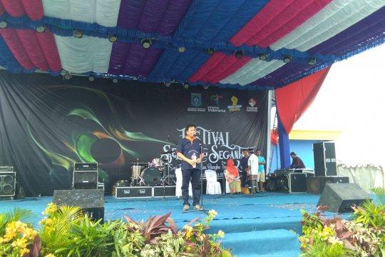 Festival Selawang Segantang upaya Bangka Tengah lestarikan budaya