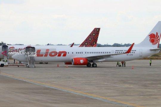 Angkasa Pura I akui Lion Air pernah tunda pembayaran jasa bandara
