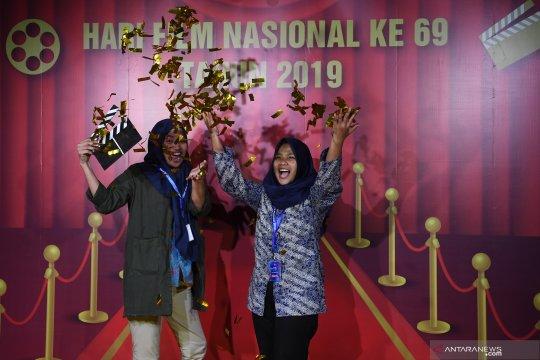 Pameran Peringatan Hari Film Nasional