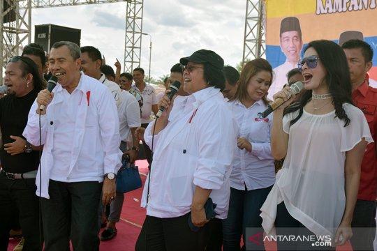 Siti Nurbaya: Era Jokowi 736.589 ha hutan Riau dilepas untuk rakyat