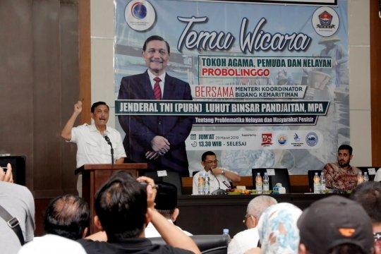 HNSI Probolinggo minta penerbitan izin kapal dan cantrang