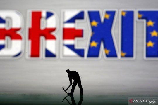 """Prancis: Inggris mengarah pada """"Brexit"""" tanpa kesepakatan"""