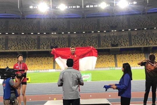 Emilia Nova berjaya, Indonesia dulang emas ketiga di Malaysia Open