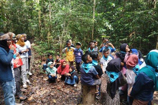 TNI ajak masyarakat kembalikan fungsi Taman Nasional Tesso Nilo