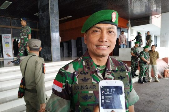 Presiden Jokowi dijadwalkan tinjau pengungsi korban banjir Sentani