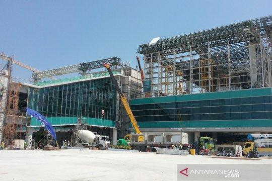 AP selesaikan gedung terminal Bandara NYIA sebelum pertengahan April