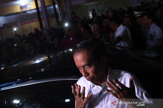 Pemprov Papua: Jokowi diagendakan bertemu pengungsi