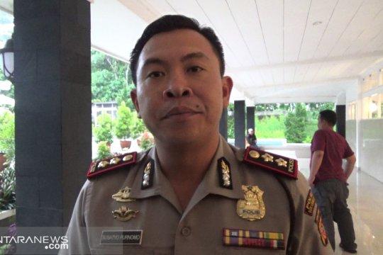 Mendekati Pemilu Polres Sukabumi Kota Tingkatkan Patroli Cyber