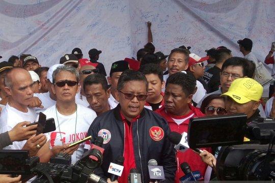 Sekjen PDIP: 'Dilan' Mempertegas Komitmen Jokowi Berantas Korupsi