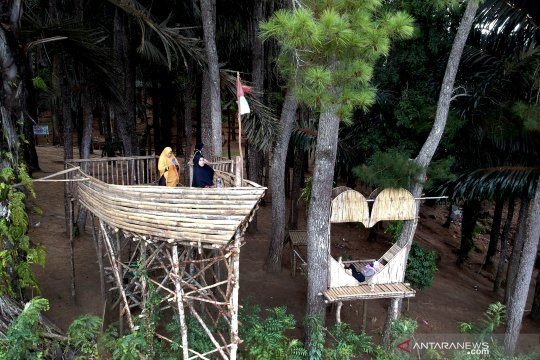 Wagub : jumlah wisatawan di Gorontalo meningkat signifikan