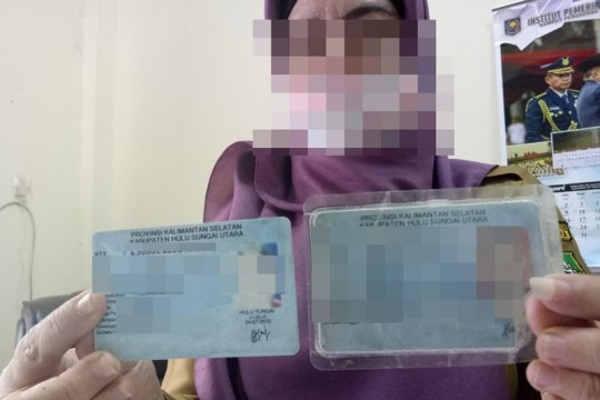 Disdukcapil Kotabaru pelayanan KTP-e hari libur jelang Pemilu
